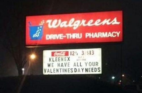 forever-alone-tissue-funny-valentines-day-signs